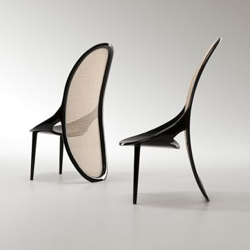 Wiener Chair | Gabriella Asztalos Designer