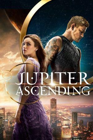 Is jupiter ascending a book
