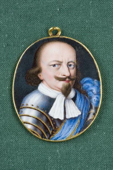 File:Porträtt. Miniatyr. Åke Tott - Skoklosters slott - 87020.tif