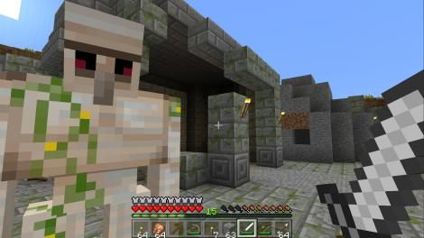 cool Brain boxes: Microsoft is using Minecraft to teach artificial intelligence