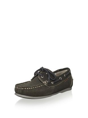 64% OFF W.A.G. Kid's 1411 Loafer (Gray)