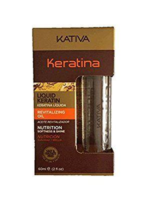 Kativa Keratina Liquida 60 ml.