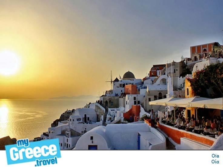Oia, Santorini. http://www.santorini-travel.gr/en/