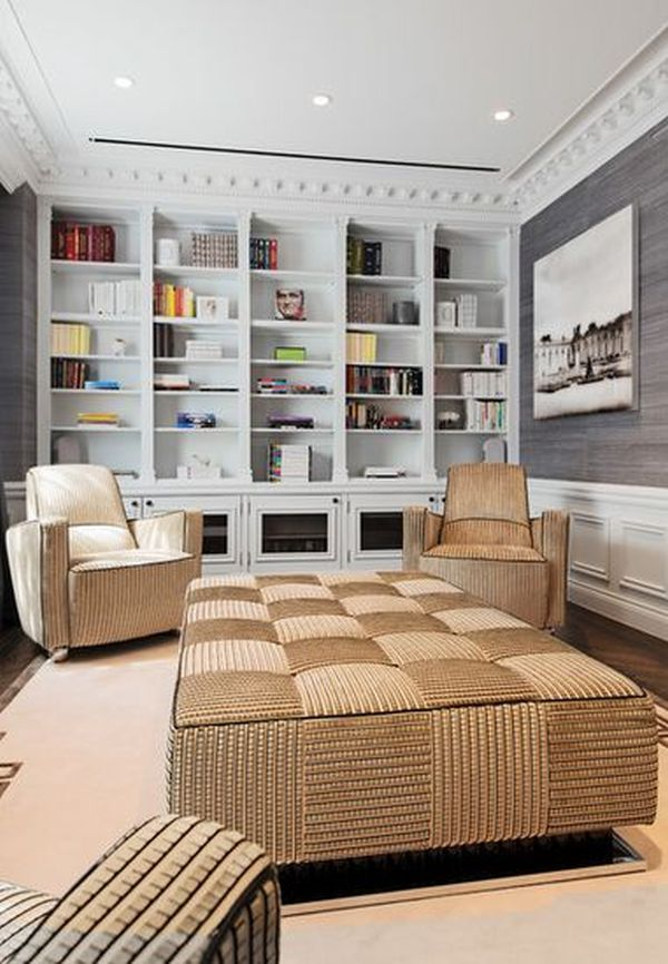 50 Shades Of Grey The New Neutral Foundation For Interiors Living Room