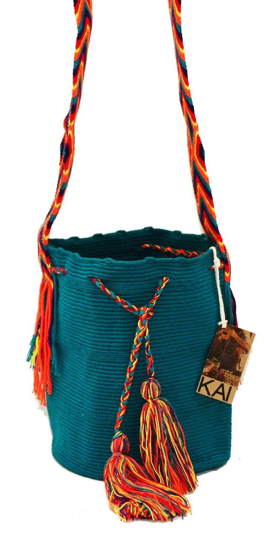 Love This Kai Wayuu Bag