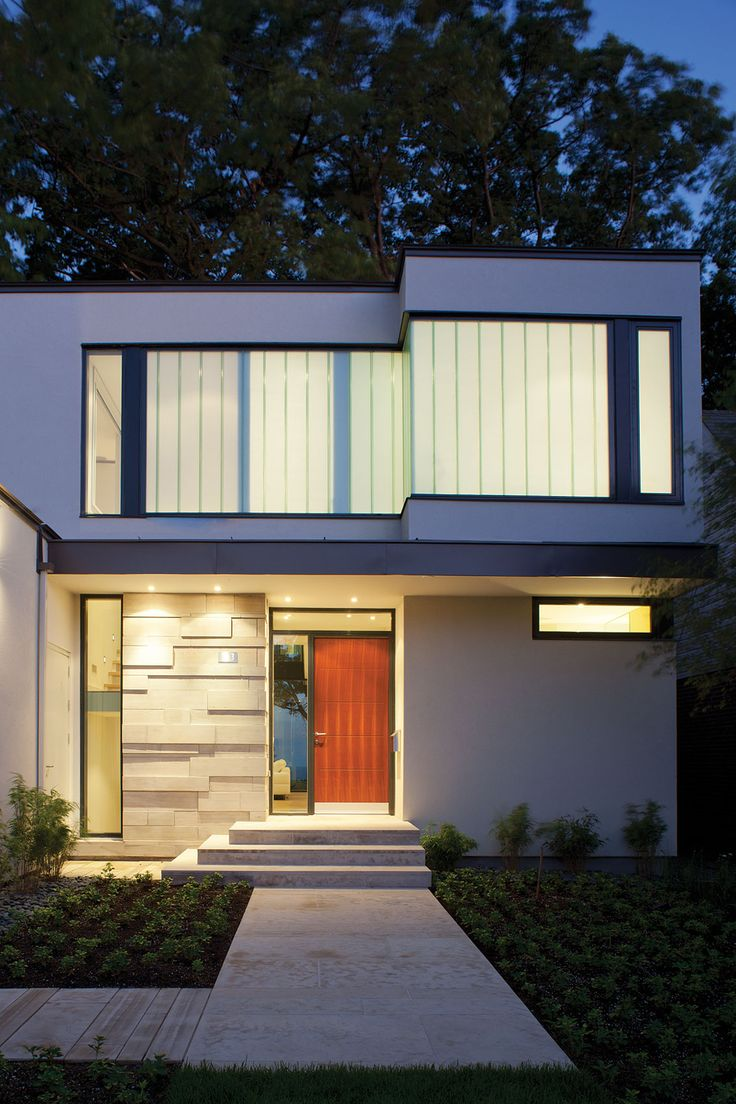The 25+ best Modern entrance door ideas on Pinterest