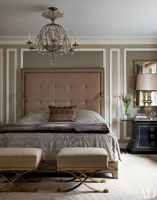 Interior Design Images For Bedrooms Simple 963 Best Timeless Bedrooms Images On Pinterest  Bedrooms Design Inspiration
