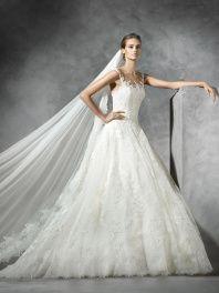 Svatební šaty - Pronovias Presen