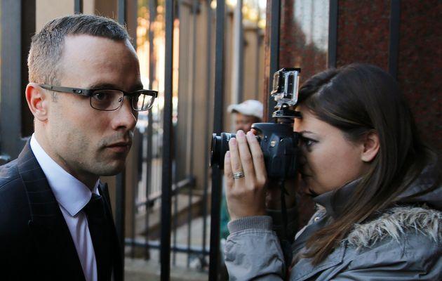 The Oscar Pistorius murder trial Day 32