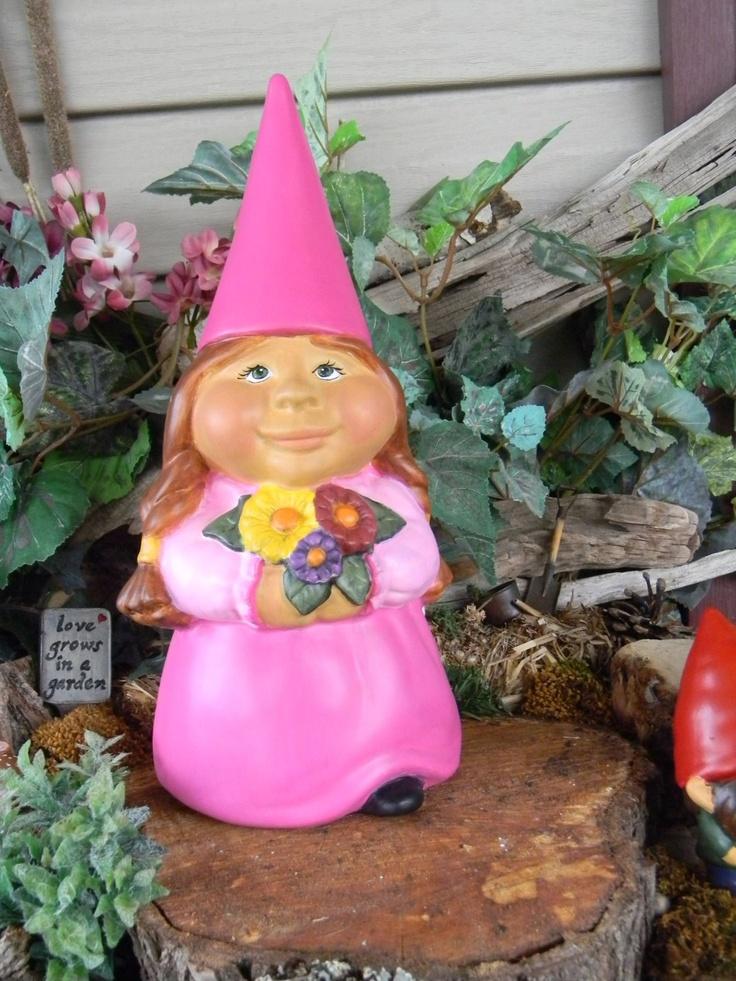 Female Garden Gnomes: 16 Best Halloween Dos & Don'ts Images On Pinterest
