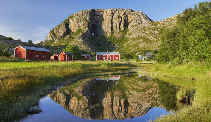 5 natural wonders in Northern Norway