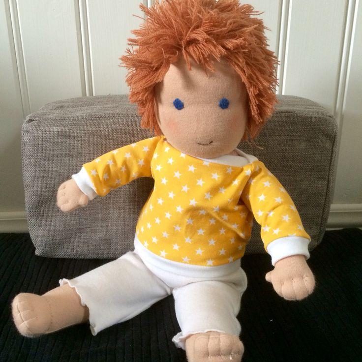 The doll Kim