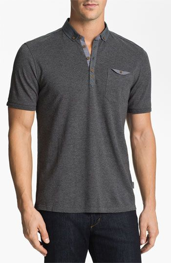 Ted Baker London 'Norskep' Polo available at #Nordstrom