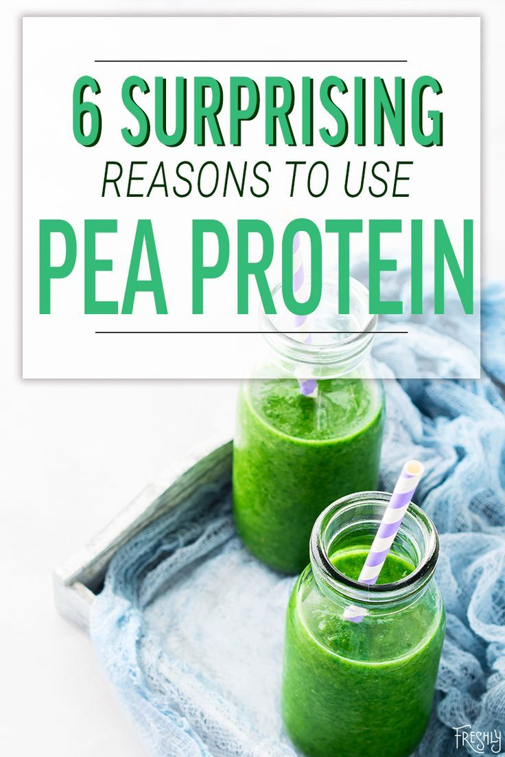 Shake Up Your Protein Game With Pea Protein It S 100 Plant Based And Has So Many Benefit Pea Protein Protein Smoothie Recipes Protein Meal Replacement Shakes