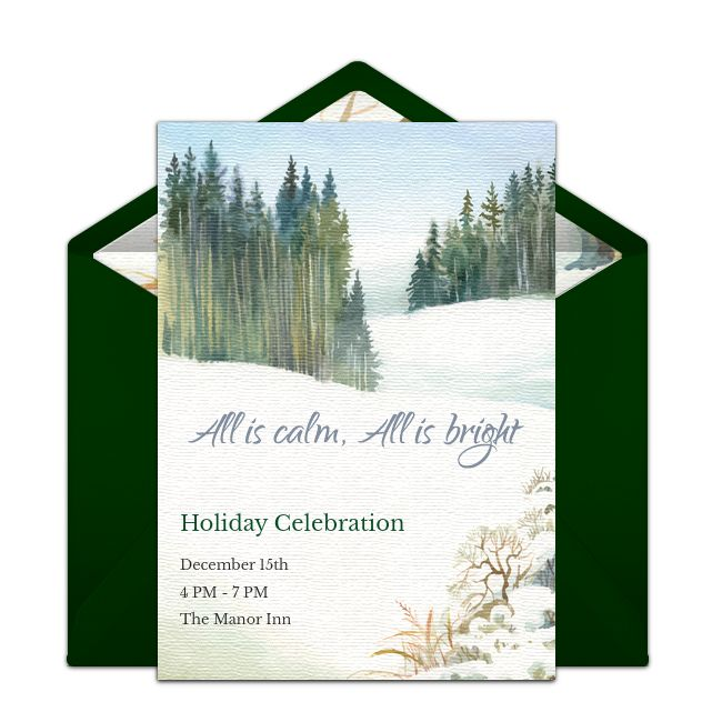 17 Best images about Christmas Party Ideas – Christmas Party Invitations Free Online