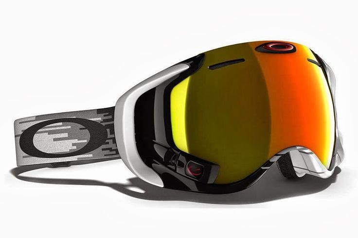 Oakley Recon Goggles
