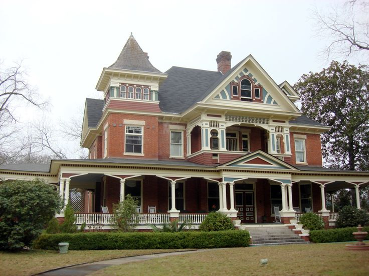 60 best One day i going to own a big old house images on Pinterest ...