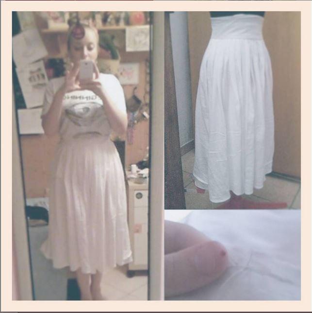 #1 skirt