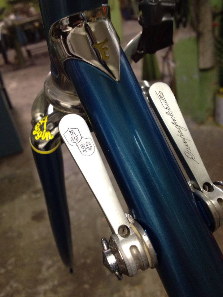 Campagnolo 50* for Fagginbikes