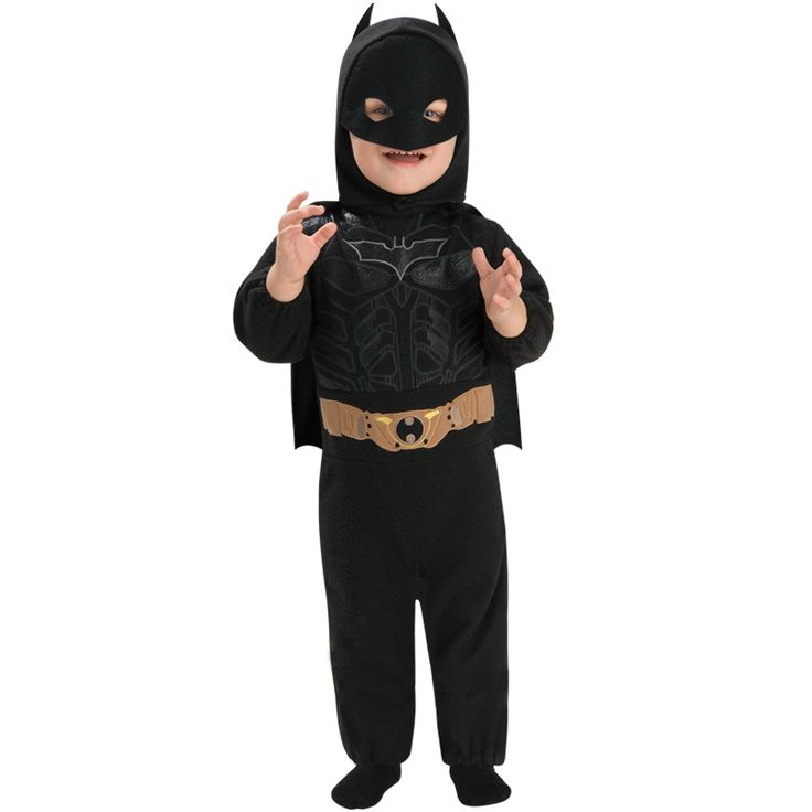 Rubies Batman Tulumu Sadece Bebek Form'da...    http://bebekform.com/urun/64-RUBBR_Rubies-Batman-Tulumu-.html