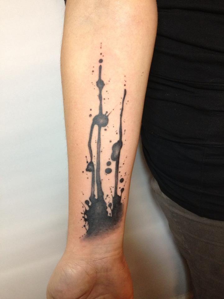 splash cool ink pietro romano