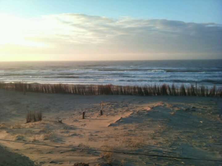 Het Strand in De Koog
