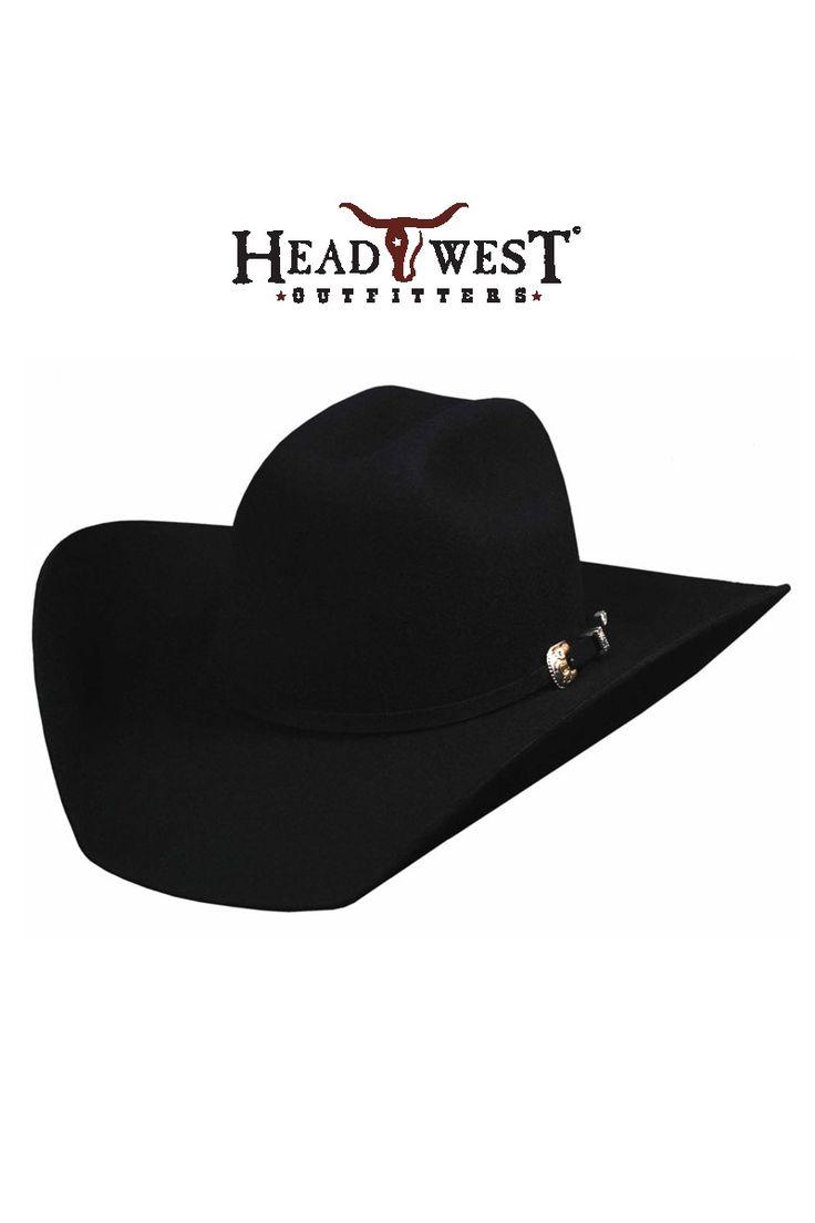 Bullhide Kingman cowboy hat