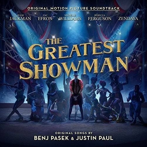 Original Motion Picture Soundtrack (OST) from the movie The Greatest Showman (2017). Music composed by Various Artists. #TheGreatestShowman Soundtrack Tracklist #HughJackman #MichelleWilliams #ZacEfron #Zendaya #movie