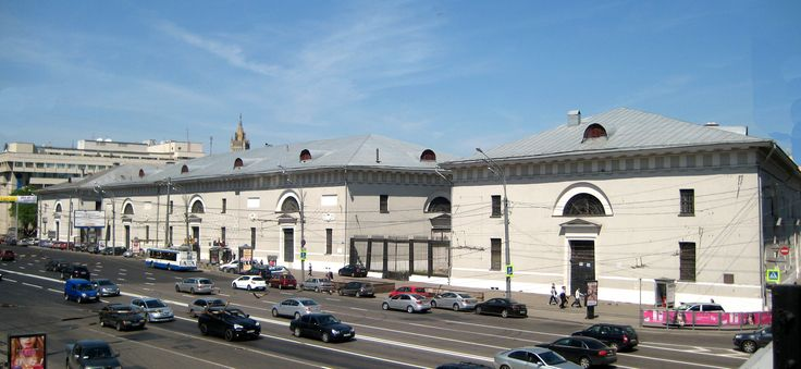 The Museum of Moscow Operating hours 10.00 – 20.00