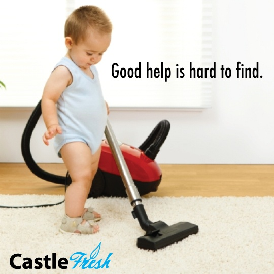 find house cleaner