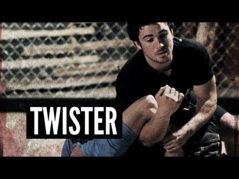 "The Twister Andrew ""Squid"" Montañez   http://www.mmasurge.com #mma"