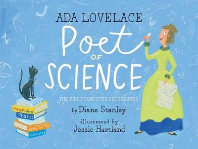 Ada Lovelace | Science biography | living science book