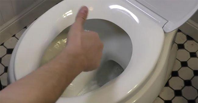 С этим способом вы сэкономите десятки литров воды в месяц. Это гениально!
