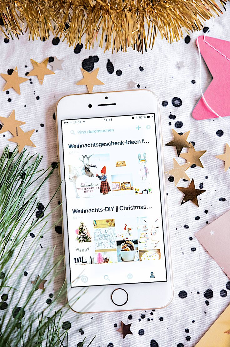Findet die schönsten Weihnachtsgeschenke für Kinder mit dem @pinterestde Weihnachtsshop!