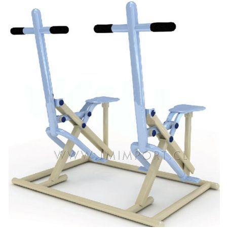 Best 25 aparatos para hacer ejercicio ideas on pinterest for Aparatos de ejercicio