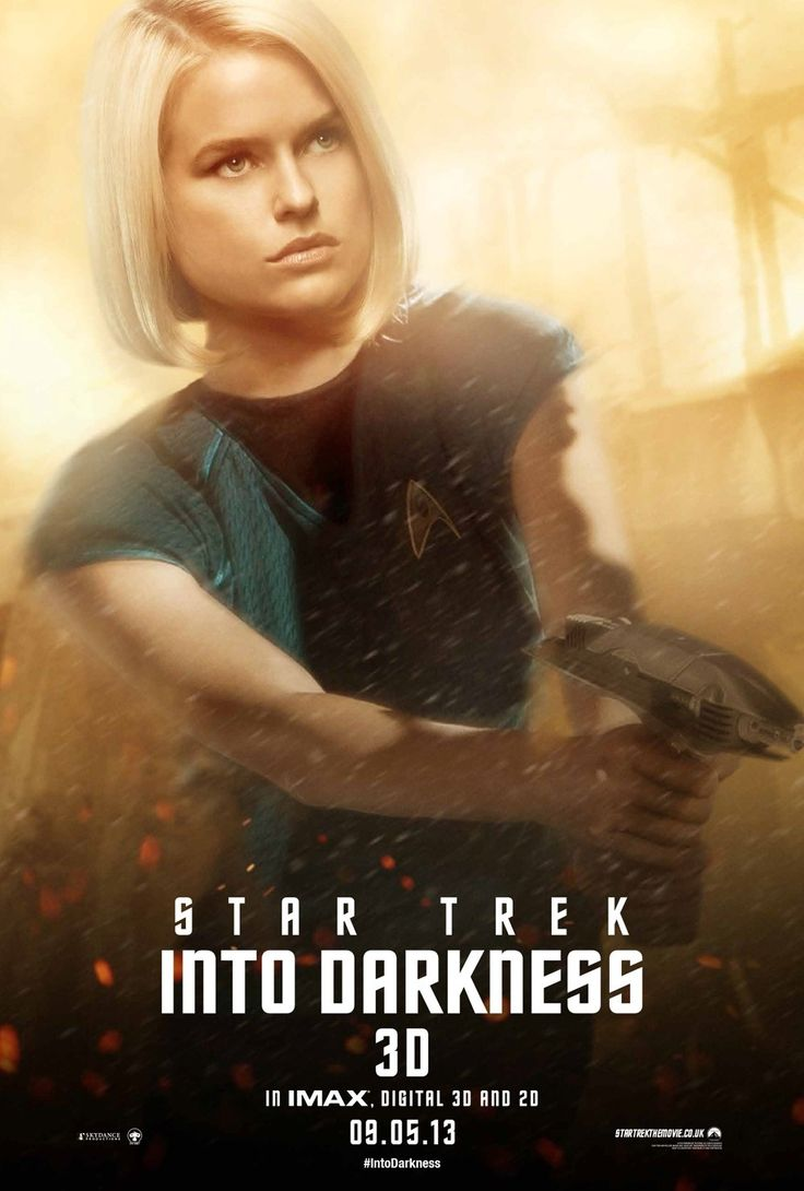 epidems.net 3d hentai spread Star Trek Into Darkness: Extra Large Movie Poster Image - Internet Movie  Poster Awards Gallery