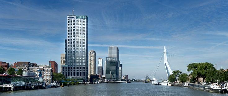 Ook Lonely Planet vindt het: Rotterdam is de moeite waard. Rotterdammers weten de bijzondere plekjes wel te vinden, maar toeristen uit eigen land belanden al snel bij de Markthal. Zeker de moeite waard, maar deze 'verborgen' plekken in Rotterdam mag je eigenlijk ook niet overslaan, volgens Lonely...