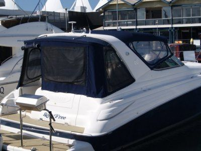 An M370 for $129,000?      Australia's most popular sports cruiser at a give-away price!      Just waiting on an offer - Won't
