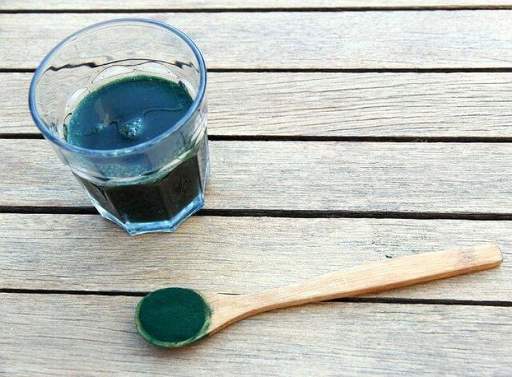 Spirulina - algi morskie w służbie zdrowia