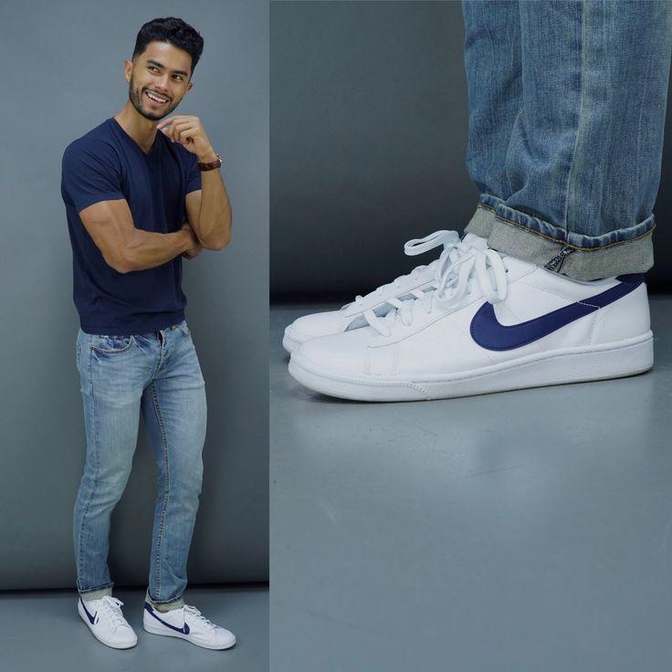 teachingmensfashion: Nike classics type of day
