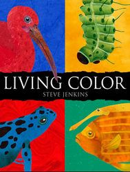 Science and nature books for third graders: Living Color