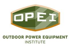 OPEI: Gasoline containing more than E10 can be harmful to small engine products