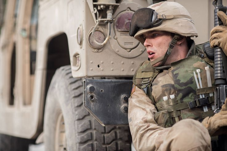 New images from Sand Castle a Netflix Original starring Henry Cavill Nicholas Hoult and Logan Marshall-Green http://ift.tt/2kKCmas #timBeta
