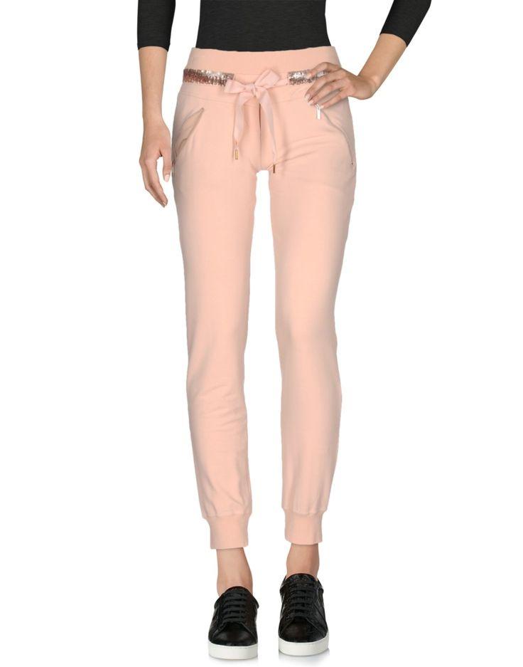 #VDP CLUB Damen Hose Farbe Hellrosa Größe 5, 13001715UN-5