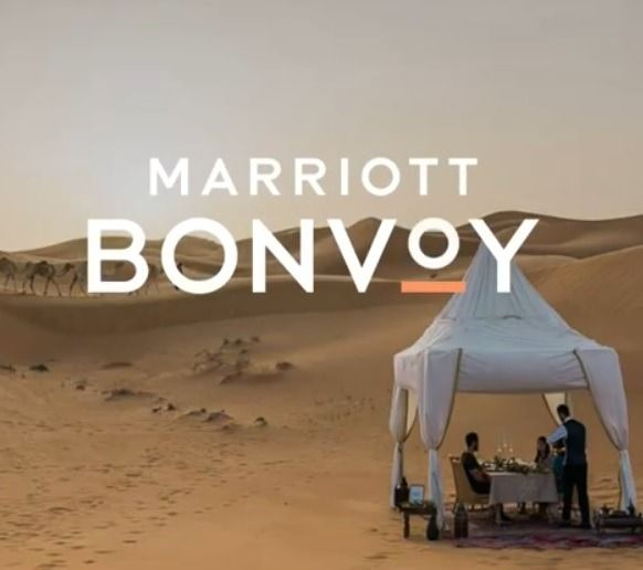 Marriott Bonvoy Moments: How To Earn And Redeem Points