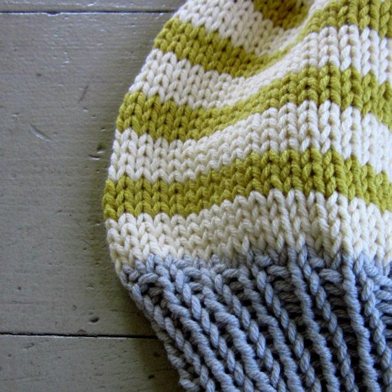 Baby Hat Knitting Pattern basic beanie PDF by sweetbabydolly Yarn related ...