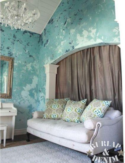 1000 ideas about sponge paint walls on pinterest sponge for Rag rolling painting ideas