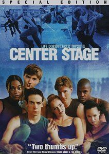 Amazon.com: Center Stage (Special Edition): Peter Gallagher, Debra Monk, Amanda Schull, Eion Bailey, Julie Kent, Ethan Stiefel, Zoe Saldana, Nicholas Hytner, Laurence Mark, Columbia Pictures: Movies & TV