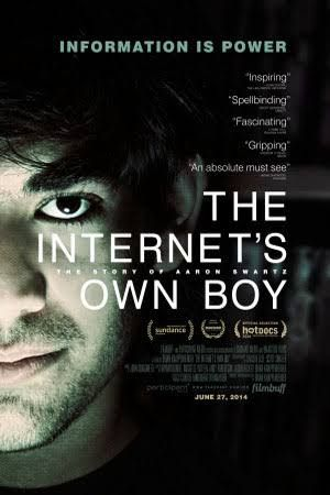 aaron swartz documentary - Google Search