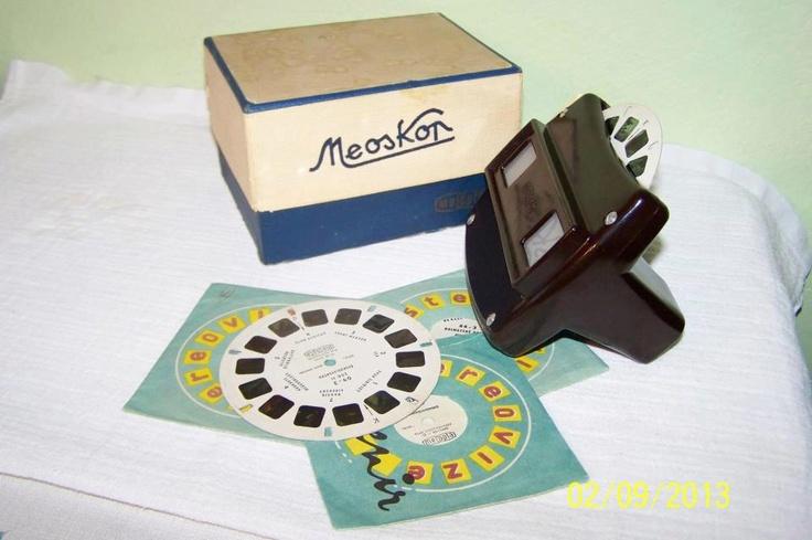 Meoskop